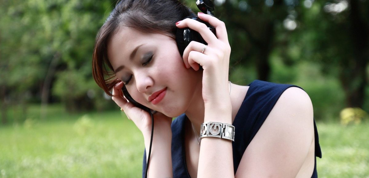 Does Music Relieve Stress?