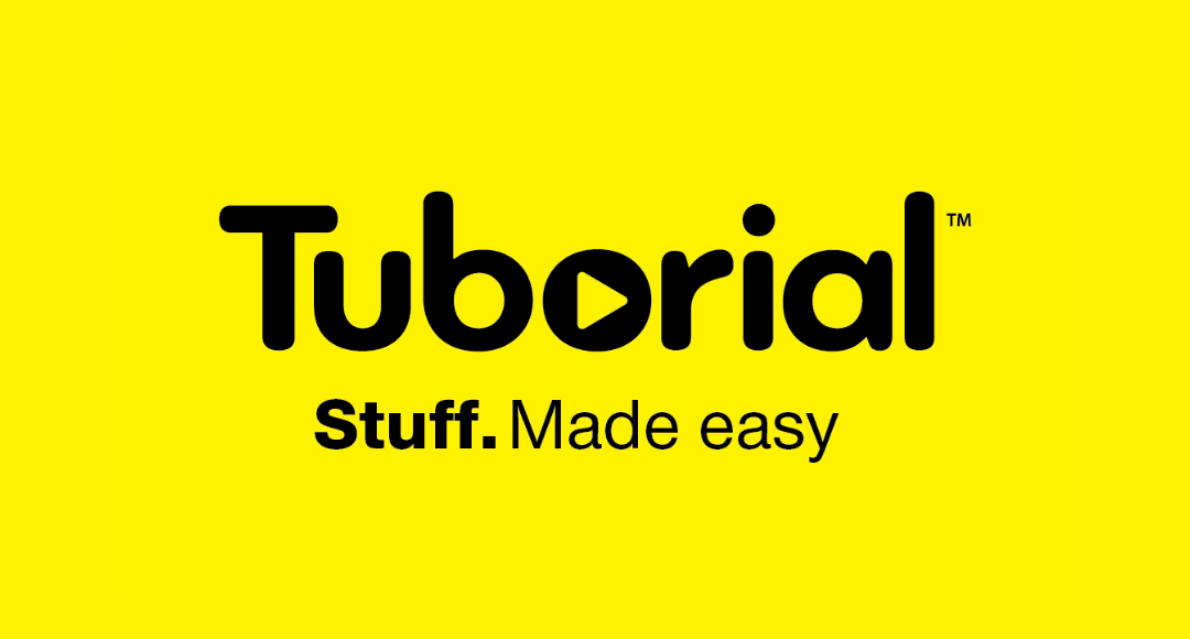 How To Create A Tuborial!