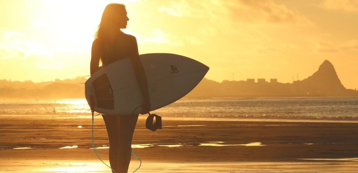 Surfability UK: Surf Fitness and Skills